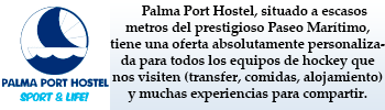 Palma Ports Hostel