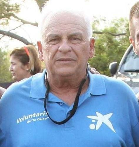 Gran pérdida en la familia EHC, Luis Sanchís Llabrés